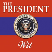 The President by Wit Cover
